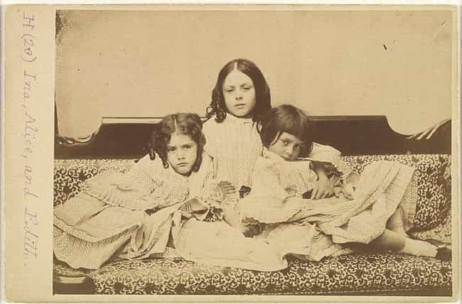 Caroll Developed His Fam... is listed (or ranked) 2 on the list The Real Alice In Wonderland Was An 11-Year-Old Girl Lewis Carroll Had An Unusual Relationship With