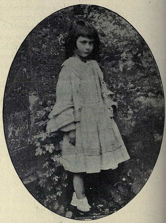 """Carroll Had Numerous """"Chil... is listed (or ranked) 3 on the list The Real Alice In Wonderland Was An 11-Year-Old Girl Lewis Carroll Had An Unusual Relationship With"""