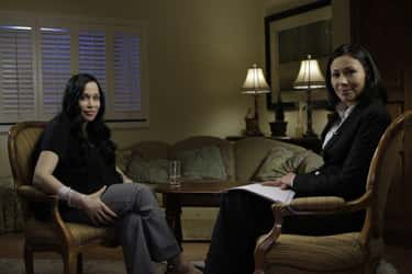 Suleman Appeared In A Racy Fil is listed (or ranked) 6 on the list Things You Don't Know About Nadya Suleman, AKA Octomom
