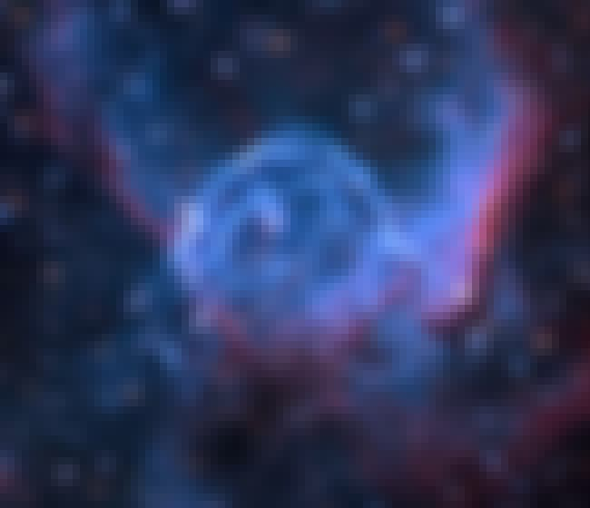 "Thor's Helmet is listed (or ranked) 2 on the list Incredible Images Of Emission Nebulae, The ""Rainbows"" Of Outer Space"