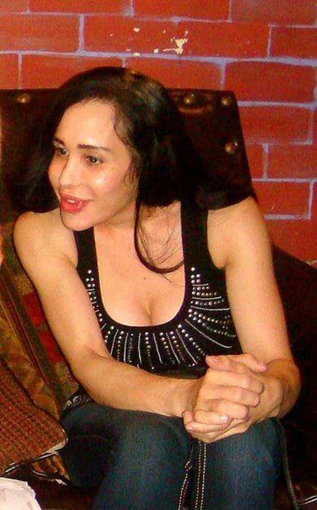 She Said Her Children We... is listed (or ranked) 1 on the list Things You Don't Know About Nadya Suleman, AKA Octomom
