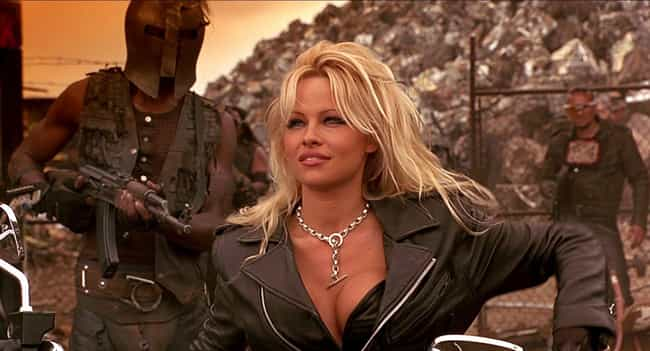 Her Father Was An Alcoholic An... is listed (or ranked) 3 on the list Pamela Anderson Had A Less Than Perfect Childhood