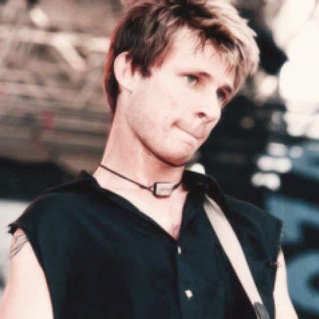 Bassist Mike Dirnt Crapped Off... is listed (or ranked) 1 on the list Insane Stories From The Heyday Of Green Day