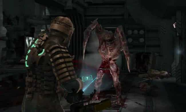 The Hunter is listed (or ranked) 1 on the list List of All Dead Space Bosses Ranked Best to Worst