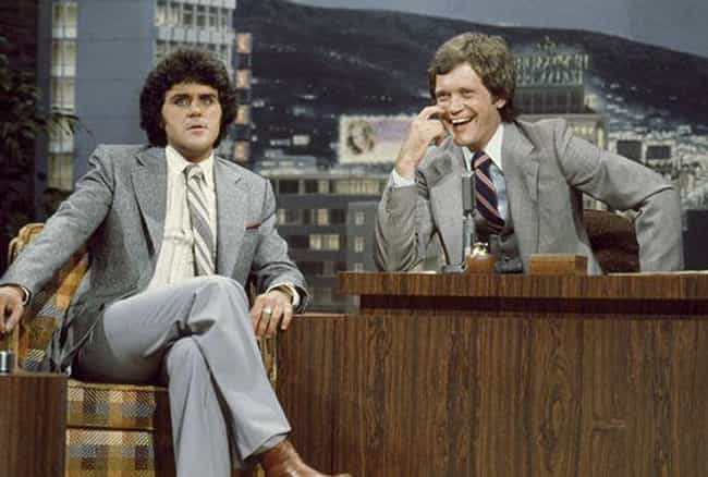 Jay Leno Spent Years Trying To... is listed (or ranked) 2 on the list The History Behind How Jay Leno Became The Most Hated Man In Show Business