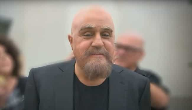 He Wore A Disguise To An NBC P... is listed (or ranked) 1 on the list The History Behind How Jay Leno Became The Most Hated Man In Show Business