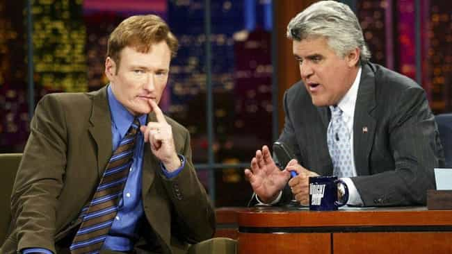 He Waged His Most Long-L... is listed (or ranked) 7 on the list The History Behind How Jay Leno Became The Most Hated Man In Show Business