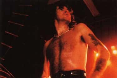 """Bon Scott's Cause Of Death Was Officially Ruled """"Death By Misadventure"""""""