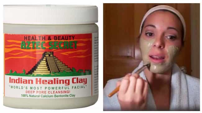 Aztec Secret Indian Healing Cl... is listed (or ranked) 1 on the list The Best Face Masks You Can Purchase On Amazon For Flawless Skin