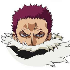 Charlotte Katakuri is listed (or ranked) 3 on the list Every One Piece Character, Ranked Best to Worst