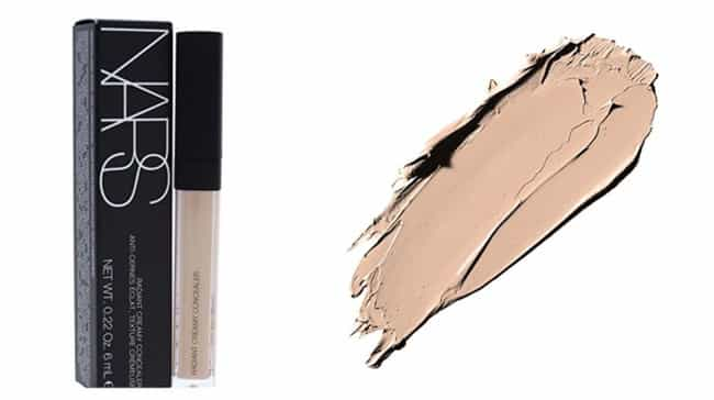Radiant Creamy Concealer By NA... is listed (or ranked) 2 on the list These Amazing Concealers Can Cover Anything