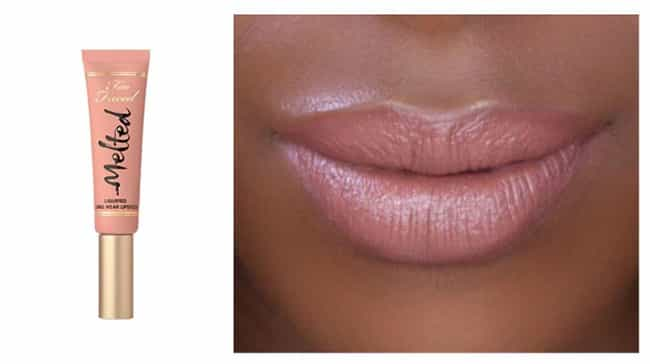 Melted Liquified Long We... is listed (or ranked) 2 on the list The Best Vegan Lipsticks For A Cruelty-Free Kiss