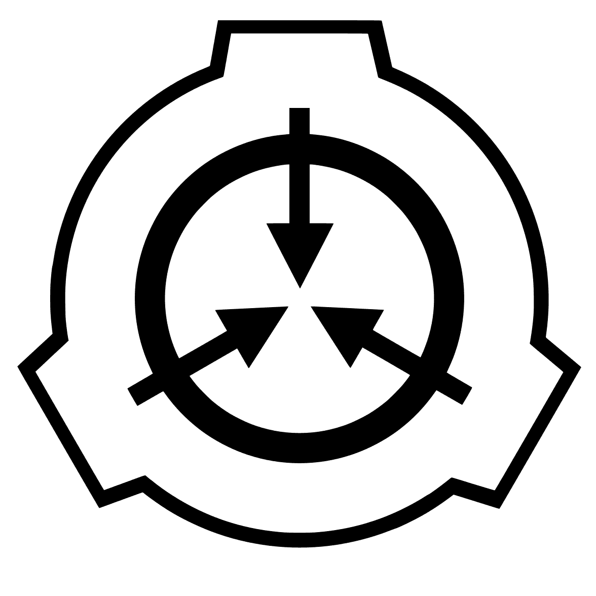 Random SCP Foundation Is Home To Internet's Most Terrifying Monsters