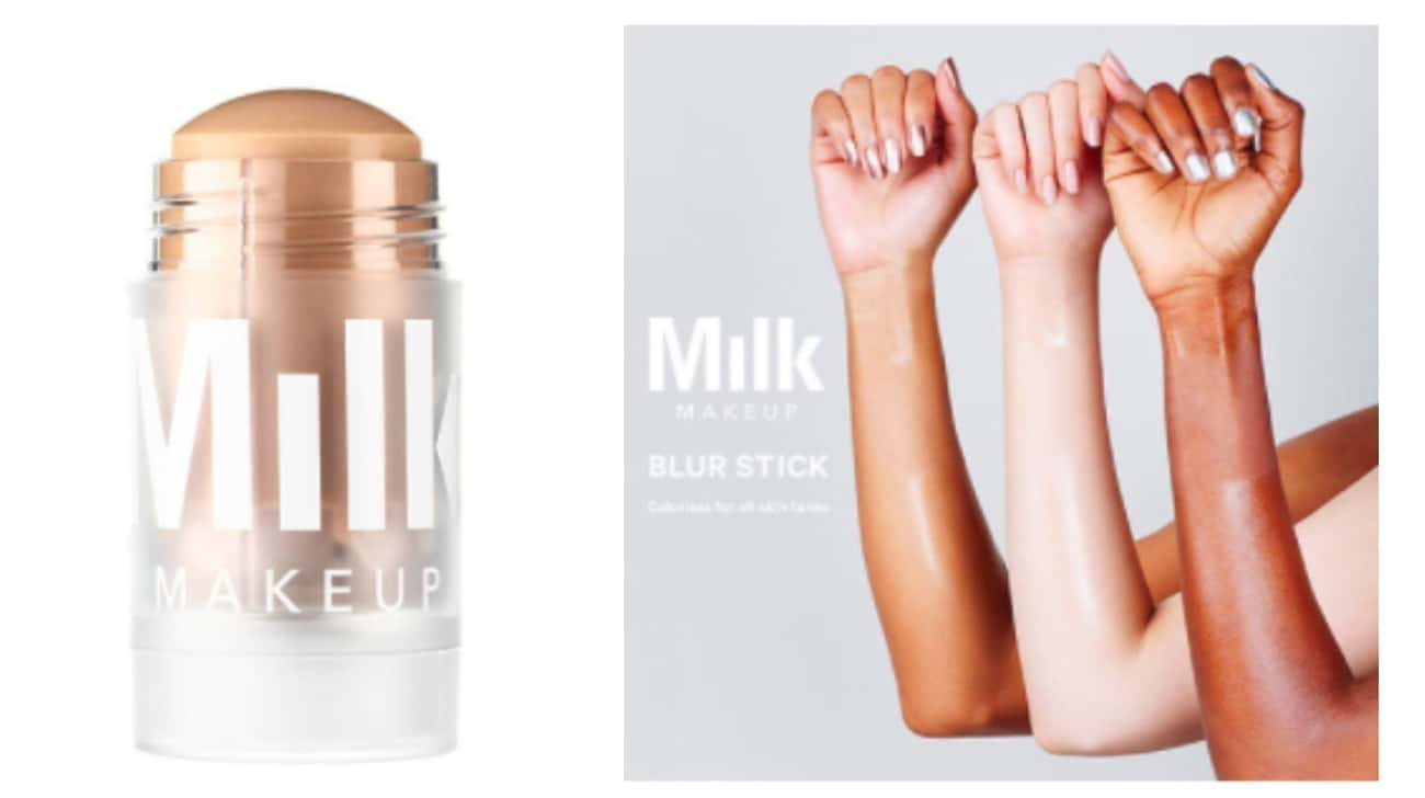 Milk Makeup Blur Stick is listed (or ranked) 4 on the list The Best New Makeup Products of 2018