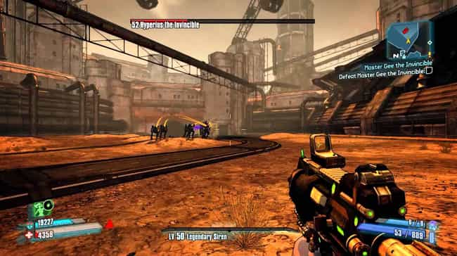 List of All Borderlands 2 Bosses Ranked Best to Worst