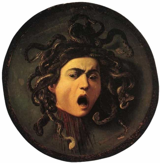Caravaggio Had A Thing F... is listed (or ranked) 2 on the list Orphaned At 10, Caravaggio Became One of Italy's Most Famous Artists - But His Art Got Him Killed