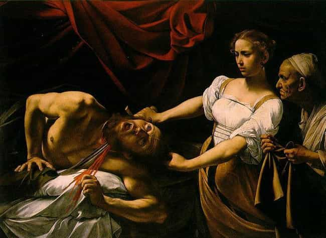 He Was Inspired To Paint... is listed (or ranked) 3 on the list Orphaned At 10, Caravaggio Became One of Italy's Most Famous Artists - But His Art Got Him Killed