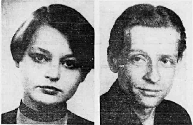 Härm Was Considered... is listed (or ranked) 3 on the list This Unsolved Dismemberment Murder Is So Baffling Authorities Never Found The Victim's Head