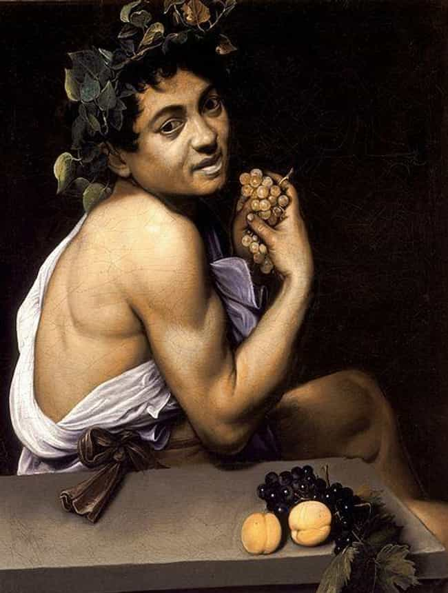Tragedy And The Plague L... is listed (or ranked) 1 on the list Orphaned At 10, Caravaggio Became One of Italy's Most Famous Artists - But His Art Got Him Killed