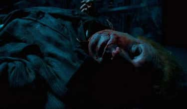 Arthur Weasley Died During The Vicious Attack From Voldemort's Snake