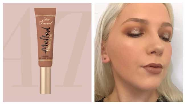 Liquified Lipstick In Melted C... is listed (or ranked) 3 on the list SEND NUDE(S) LIPSTICKS - The Very Best Lippies For Every Skin Tone