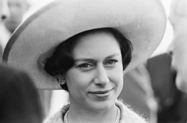 """He Left """"Hate Notes"""" For Princess Margaret Around Their Home"""