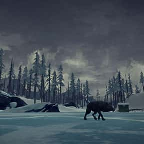 The Long Dark is listed (or ranked) 9 on the list Get Crafty With The Best Crafting Games On Steam