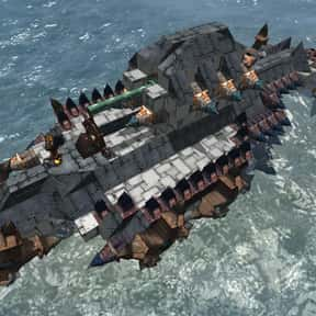From The Depths is listed (or ranked) 22 on the list Get Crafty With The Best Crafting Games On Steam