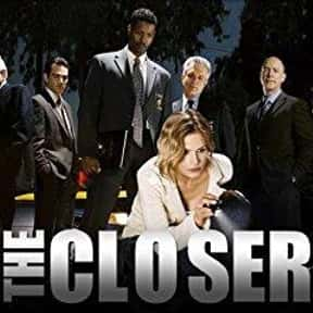 You Are Here is listed (or ranked) 7 on the list Full List of The Closer Episodes