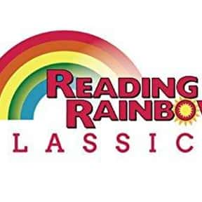 Bea and Mr Jones is listed (or ranked) 1 on the list Full List of Reading Rainbow Episodes