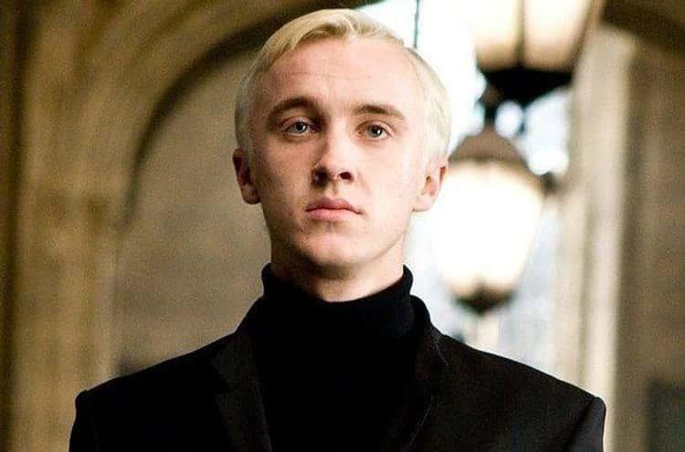 Draco Malfoy Wasn't The Baddest Bully In Hogwarts