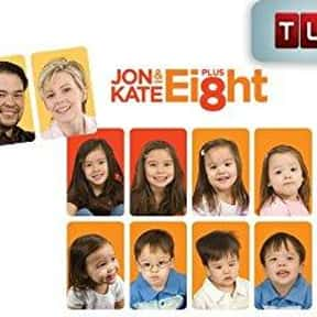 Gosselins Go West is listed (or ranked) 3 on the list Full List of Jon & Kate Plus 8 Episodes