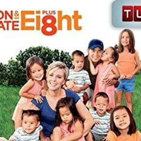 Sextuplets' First Dentist  is listed (or ranked) 12 on the list Full List of Jon & Kate Plus 8 Episodes