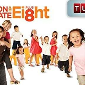 Trip to the Zoo is listed (or ranked) 19 on the list Full List of Jon & Kate Plus 8 Episodes
