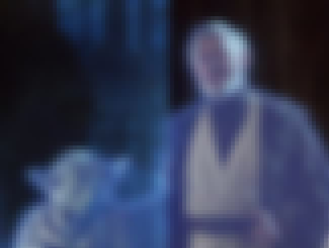 The Force Ghosts Have Driven L... is listed (or ranked) 4 on the list Fan Theories About Luke Skywalker In The Last Jedi