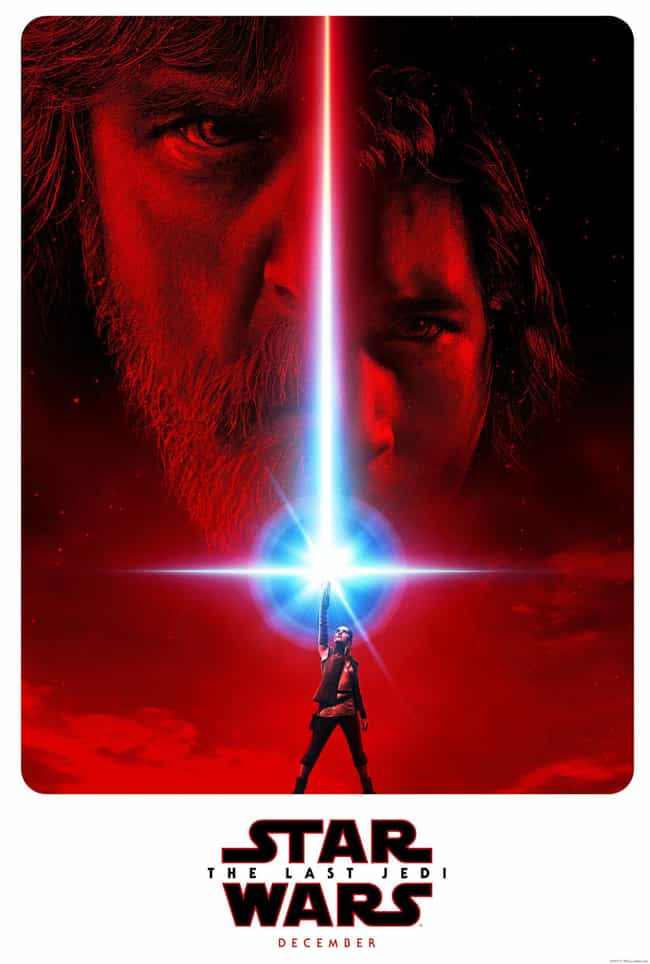 Luke Is Going To Unify The For... is listed (or ranked) 1 on the list Fan Theories About Luke Skywalker In The Last Jedi