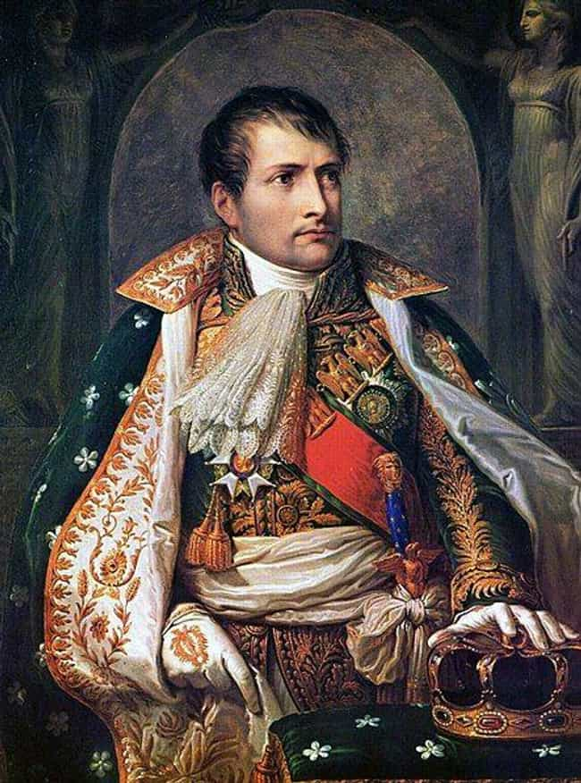 Napoleon Was Really Short is listed (or ranked) 4 on the list Myths You Always Believed That Are Actually 100% False