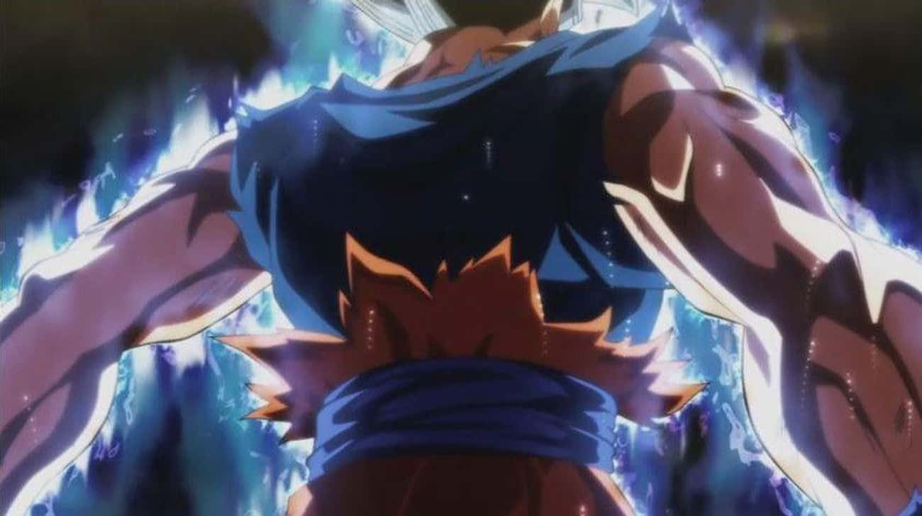 The New Transformations Are Aw is listed (or ranked) 1 on the list 14 Reasons Why You Should Be Watching Dragon Ball Super If You Loved DBZ