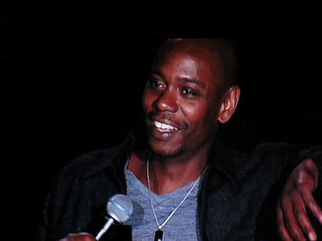 Chappelle's Show is listed (or ranked) 4 on the list What to Watch If You Love Friday