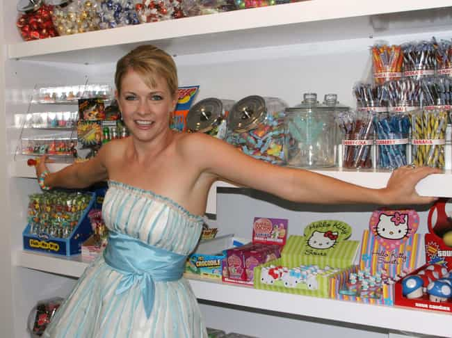 She Was Sued For Racial Profil... is listed (or ranked) 2 on the list What The Heck Ever Happened To Melissa Joan Hart?