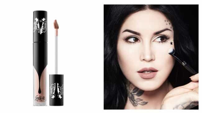 Lock It Foundation And C... is listed (or ranked) 3 on the list These Miracle Products Will Completely Cover Up Your Tattoos
