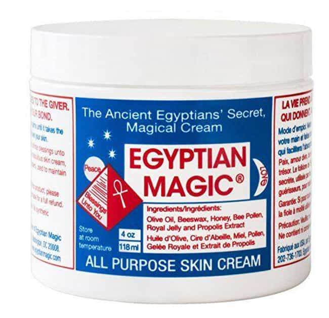 All Purpose Skin Cream By Egyp... is listed (or ranked) 1 on the list Amazon Beauty Products With A Cult Following That Won't Break The Bank