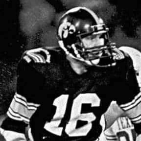 Phil Suess is listed (or ranked) 21 on the list The Best Iowa Hawkeyes Quarterbacks of All Time