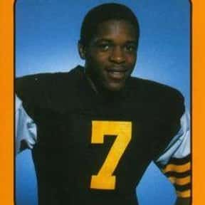 Pete Gales is listed (or ranked) 16 on the list The Best Iowa Hawkeyes Quarterbacks of All Time