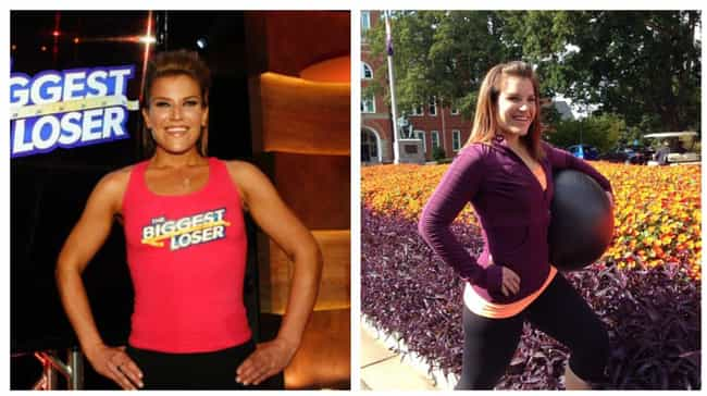 Danni Allen Starred In A Comme... is listed (or ranked) 2 on the list Where Are They Now: Biggest Loser Contestants