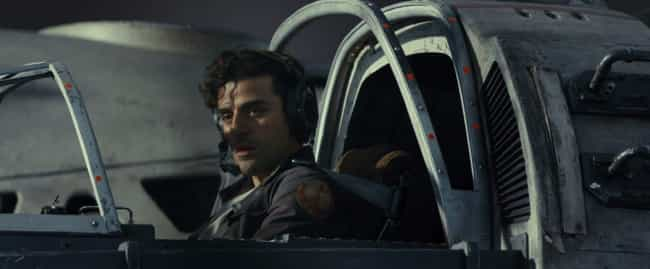 Poe Will Have A Ship Called Th... is listed (or ranked) 4 on the list 12 Crazy Fan Theories About Everyone's New Favorite Fighter Pilot, Poe Dameron