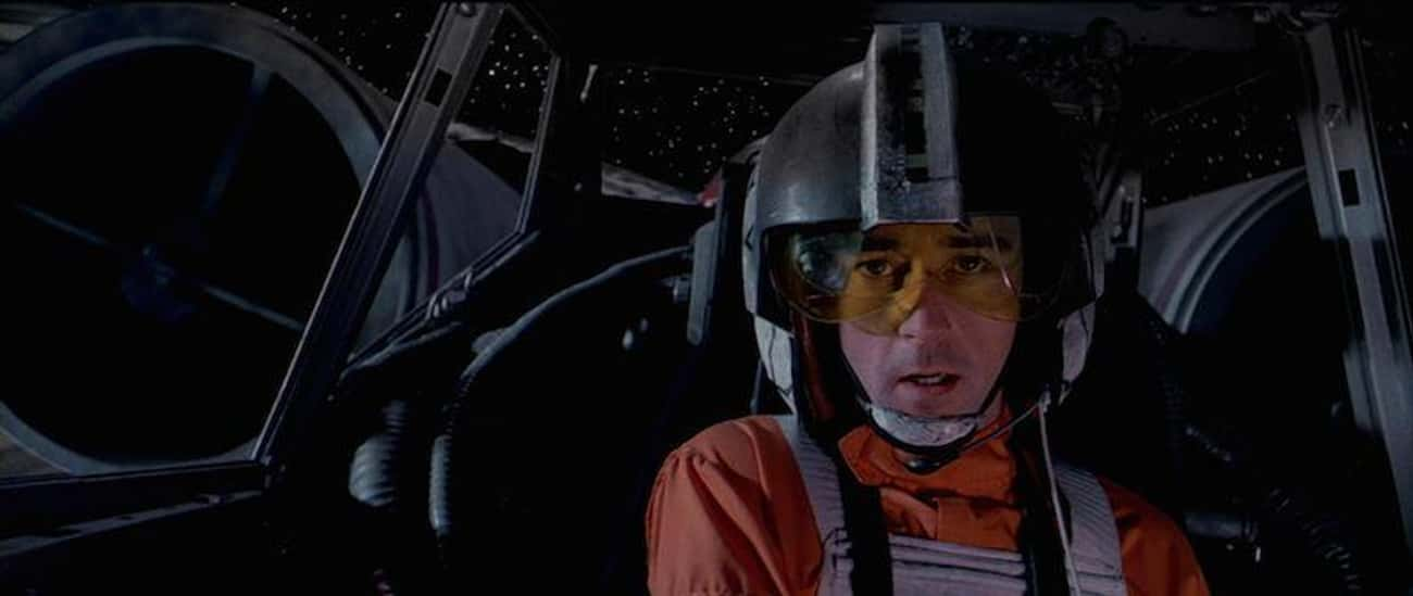 Poe Is The Wedge Antilles Of T is listed (or ranked) 3 on the list 12 Crazy Fan Theories About Everyone's New Favorite Fighter Pilot, Poe Dameron
