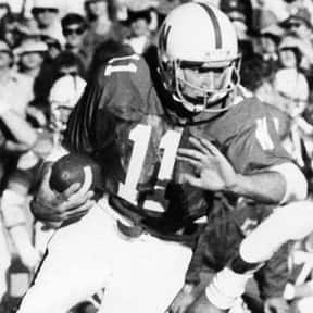 Jeff Quinn is listed (or ranked) 21 on the list The Best Nebraska Cornhuskers Quarterbacks of All Time