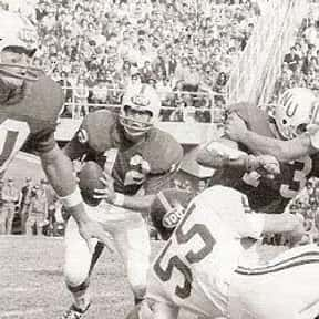 Van Brownson is listed (or ranked) 19 on the list The Best Nebraska Cornhuskers Quarterbacks of All Time