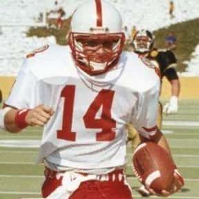 Gerry Gdowski is listed (or ranked) 11 on the list The Best Nebraska Cornhuskers Quarterbacks of All Time